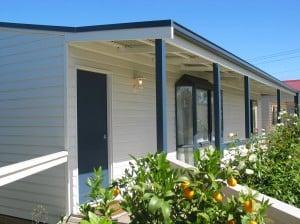 Granny Flats Melbourne Inclusions