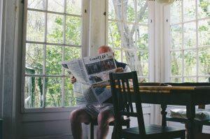 willow grove, Farah Drake, granny flats article