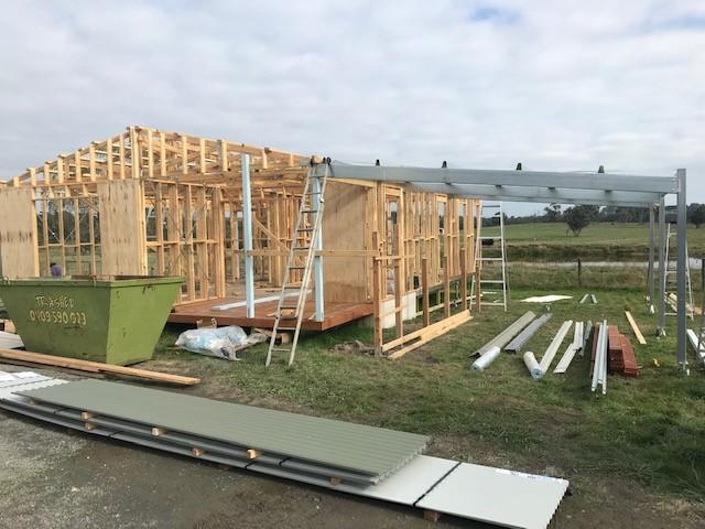 Granny flat builder Melbourne